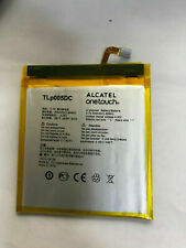 NEW Genuine TLp005DC Battery For Alcatel onetouch  500mAh Baterie Akku