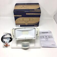 AUSPICE 42W LED Motion Sensor Security Light Outdoor 4000LM Adjustable IP65 180