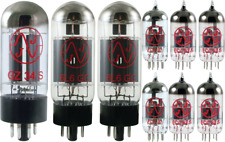 Tube Set - for Fender Pro Reverb JJ Electronics APEX Matched Power Tubes