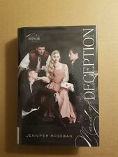 Maids of Honor: Maid of Deception (2014, Hardcover) - First Edition