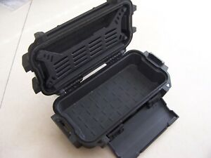 Pelican R20 Personal Utility Ruck Case, Black