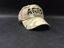 AR-15 Black Logo baseball Cap Hat Rifle Weapon Gun US Color Camo Desert