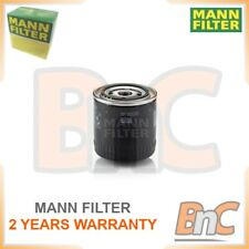 GENUINE MANN-FILTER OIL FILTER FOR CHRYSLER JEEP PIAGGIO DODGE PLYMOUTH