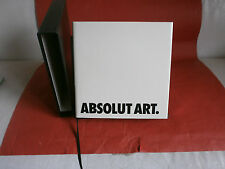 Absolut art - V & S Vin & Spirit AB, 2000