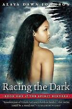 Johnson, Alaya Dawn, Racing the Dark (Spirit Binders), Very Good Book