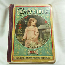 1903 CHATTERBOX