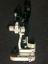 Nikon Fs 3v Slit Lamp