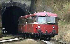 """Best.Nr.11_DVD """"Der Uerdinger - Schienenbusse der DR/ DB und der ÖBB"""""""