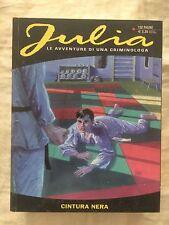 JULIA le avventure di una criminologa n.142 - FUMETTO Sergio Bonelli