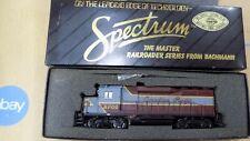 Spectrum Locomotive CP 30 Diesel 8200 Canadian Pacific 82018 NIB Unsealed Box
