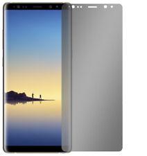 Slabo Blickschutzfolie für Samsung Galaxy Note 8 (1er Set) SCHWARZ