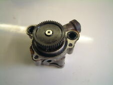 HONDA CB500F FOUR CB500/4 ~ OIL PUMP - STRIPPED & INSPECTED