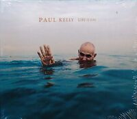 Paul Kelly Life Is Fine CD NEW Rising Moon Rock Out On The Sea