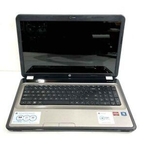 HP Laptop Phenom P650 2.66hz 46B 500GB