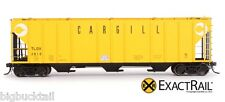 ExactRail Cargill Ps-2Cd 4427 cu.ft. Covered Hoppers - Nib