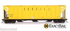 ExactRail  CARGILL  PS-2CD  4427 cu.ft. Covered Hoppers    - NIB