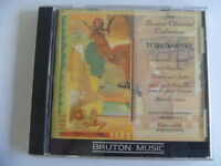 BRUTON MUSIC TCHAIKOVSKY BRUTON MUSIC RARE LIBRARY MUSIC SOUNDS CD