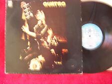 Suzi Quatro - Quatro     ital. Columbia  LP
