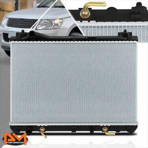 Aluminum OE Style Radiator for 09-13 Suzuki Grand Vitara 2.4L AT/MT DPI-13136