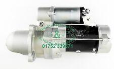 VARIOUS FORD ECOLINE / CUMMINS ENGINES STARTER MOTOR (112267)