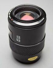Minolta AF Maxxum 100-200mm 1:4.5 Beercan Lens Sony Alpha A Mount F4.5 f/4.5 EX!