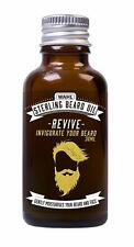 Wahl Sterling Beard Oil, Revive 30 ml - Gently Moisturises your Beard and Face