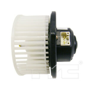 Blower Motor A/C Heater Fan Assembly for 01-03 Acura CL/ 99-04 TL