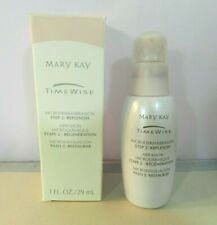 Mary Kay TimeWise Microdermabrasion Step 2: Replenish NIB Free Ship