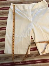 $142 NWT BCBG Max Azria Bermuda Short Sateen Sz 6