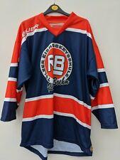 Tolzer Ice Hockey School Jersey, Rick Boehm, Medium, Bauer, Schanner, 🏒🇨🇿