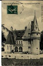 (S-29441) FRANCE - 61 - GIEL COURTEILLES CPA      DELAUNAY C. ed.