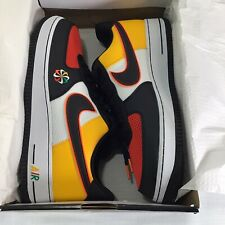 "Nike Air Force 1 '07 LV8 ""Starburst"" CK9282-100 Men's Shoes Size 12, 13 NEW"