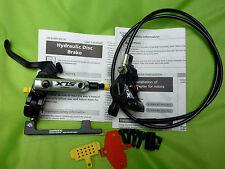 Shimano SLX BR-M675 BL-M675 J-KIT Scheibenbremse VR 203/850 MTB Mountainbike NEU