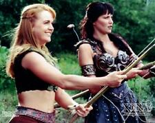 XENA WARRIOR PRINCESS & GABRIELLE 8X10 OFFICIAL CREATION PHOTO #52 - RARE