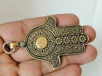 Rare Extremely Ancient Viking Bronze Amulet Artifact Authentic Very Stunning