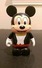 """Tuxedo Maestro Mickey Mouse Topper 3"""" Vinylmation Park Series #7 Topper ONLY"""