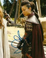 Jamie Chung Once Upon A Time Autographed Signed 8x10 Photo COA #1