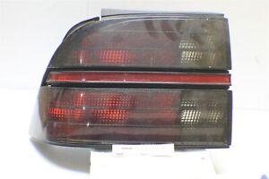 1989-1996 Chevrolet Beretta Left Driver Genuine OEM tail light 04 15K2