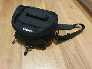 Canon Camera case bag for dslr