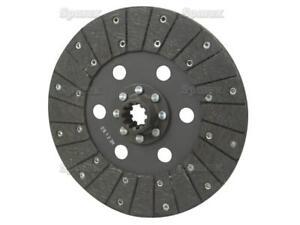 Ford / New Holland Major, Super Major, Power Major Clutch Plate 81866441
