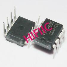 5PCS AOP605 P605 Complementary Enhancement Mode Field Effect Transistor DIP8