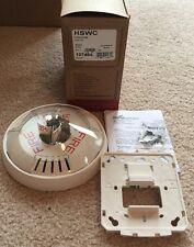 Wheelock HSWC Horn/Strobe 12/24 VDC Ceiling White