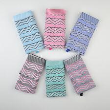 Lady Knickers Women Underwear Cotton PLUS SIZE Panties Briefs Print 3/6/12 Pack