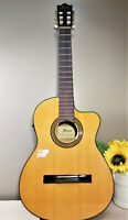 SPLENDID Ibanez GA6CE-AM - Concert Guitar with Pickup (no strings) - SOLD AS IS