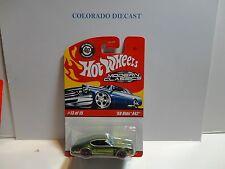 Hot Wheels Modern Classics #13 Green '68 Olds 442