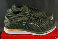 PUMA SPEED IGNITE NETFIT 2 GYM FITNESS RUNNING SHOES TRAINERS SNEAKERS NEW BNIB