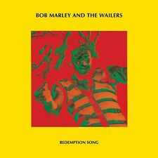 Bob Marley & The Wailers - Redemption Song RSD 2020 Aug 29th