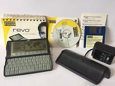 Psion Revo Plus 16 MB Palmtop Computer + PsiWin 2.3 PDA Vintage