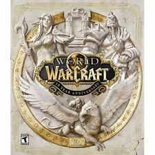 World of Warcraft: 15th Anniversary Collector's Edition (PC, 2019) - Windows WOW