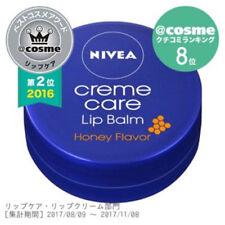 [NIVEA] Creme Care Lip Balm Moisturizing Treatment HONEY Beauty Winner JAPAN NEW